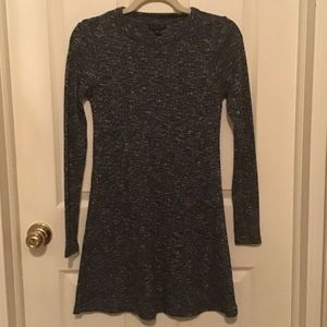 Topshop Knitted Dress